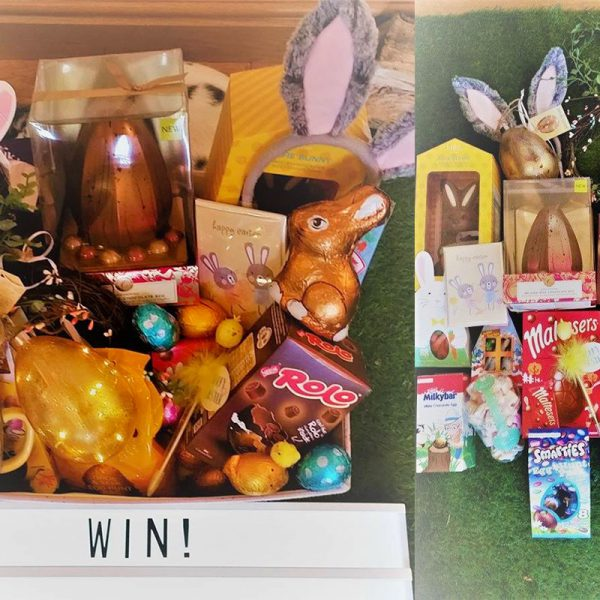 Easter Comp