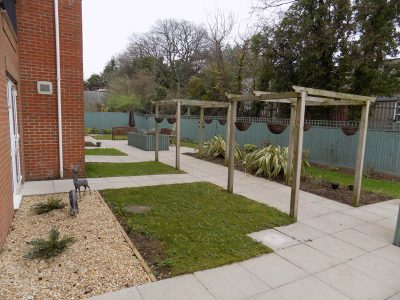 Commercial Gardening And Grounds Maintenance In Malvern 08