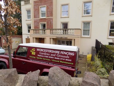 Commercial Gardening And Grounds Maintenance In Malvern 23