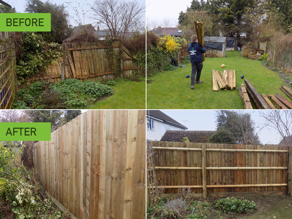 Affordable Fencing In Worcestershire